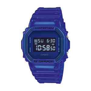 Pánské hodinky CASIO G-Shock DW 5600SB-2E
