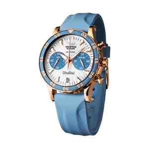Dámské hodinky VOSTOK Undine VK64/515B527