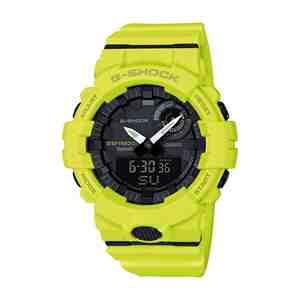 Pánské hodinky CASIO G-Shock GBA 800-9A
