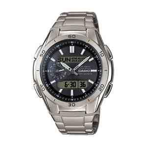 Pánské hodinky CASIO Wave Ceptor WVA M650TD-1A