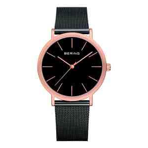Unisex hodinky BERING Classic 13436-166