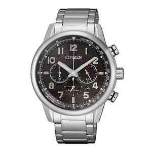 Pánské hodinky CITIZEN Classic Chrono CA4420-81E