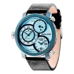 Pánské hodinky POLICE Mamba Blue _S