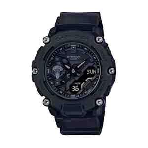 Pánské hodinky CASIO G-Shock GA 2200BB-1AER