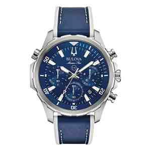 Pánské hodinky BULOVA Marine Star 96B287