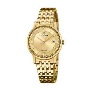 Dámské hodinky FESTINA Swiss Made F20021/2