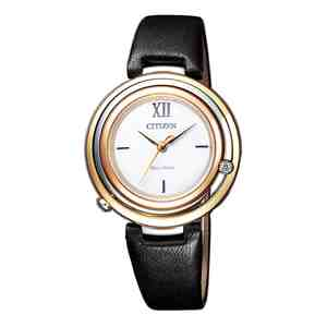 Dámské hodinky CITIZEN L EM0656-15A