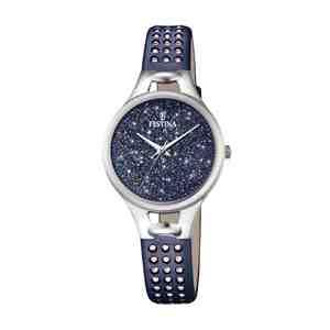 Dámské hodinky FESTINA Swarovski F20407/2