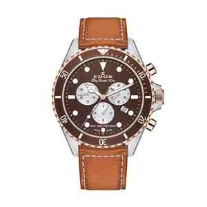 Pánské hodinky EDOX SkyDiver
