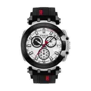 Pánské hodinky TISSOT T-Race Chrono Quartz T1154172701100