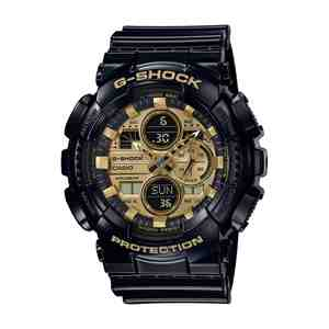 Pánské hodinky CASIO G-Shock GA 140GB-1A1E
