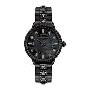 Dámské hodinky POLICE Mopion Black