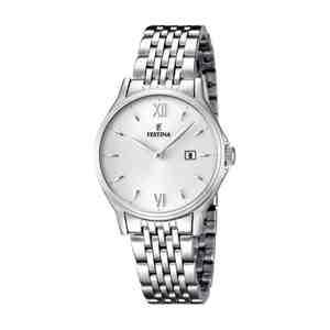 Dámské hodinky FESTINA Classic Bracelet F16748/2