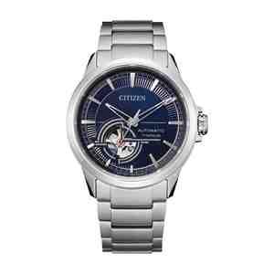 Pánské hodinky CITIZEN Super Titanium Automatic NH9120-88L