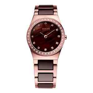 Dámské hodinky BERING Ceramic 32426-765
