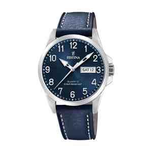 Pánské hodinky FESTINA EDIFICE F20358/C