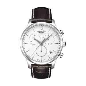 Pánské hodinky TISSOT Tissot Tradition T0636171603700