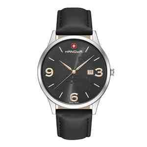 Dámské hodinky HANOWA Spring Black