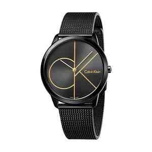 Unisex hodinky CALVIN KLEIN Minimal K3M214X1