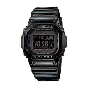 Pánské hodinky CASIO G-Shock GW M5610BB-1