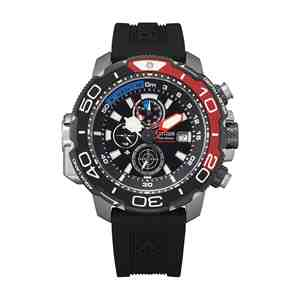 Pánské hodinky CITIZEN Promaster Aqualand - Divers 200 m BJ2167-03E