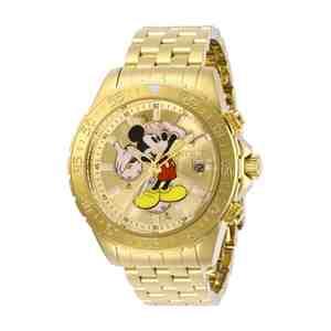 Unisex hodinky INVICTA Disney VLIN27376