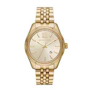 Pánské hodinky MICHAEL KORS Lexington Rose Gold