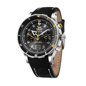 Pánské hodinky VOSTOK Anchar 6S21/510A584 - hodinky pánské
