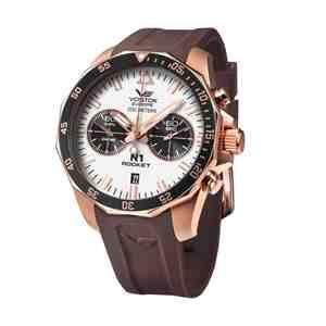 Pánské hodinky VOSTOK Rocket N-1 6S21/225B619S