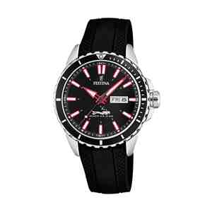 Pánské hodinky FESTINA The Originals F20378/2