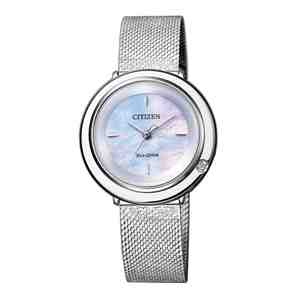Dámské hodinky CITIZEN L EM0640-82D