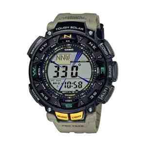Pánské hodinky CASIO Protrek PRG-240-5ER
