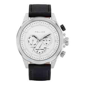 Pánské hodinky POLICE Belmont White