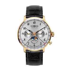 Pánské hodinky ZEPPELIN LZ 129 Hindenburg 2 7038-1