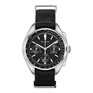 Pánské hodinky BULOVA Lunar Pilot 96A225