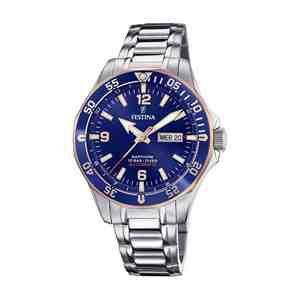 Pánské hodinky FESTINA Automatic Diver F20478/3