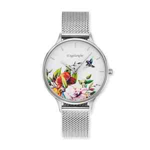Dámské hodinky ENGELSRUFER Okouzlující zahrada Colorful