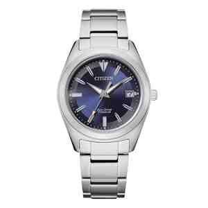Dámské hodinky CITIZEN Super Titanium FE6150-85L
