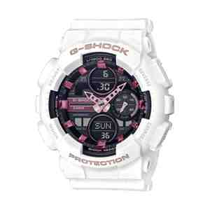 Unisex hodinky CASIO G-Shock GMA-S140M-7AER