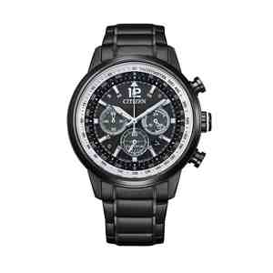 Pánské hodinky CITIZEN Classic Chrono CA4475-89E