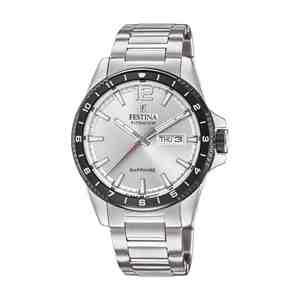 Pánské hodinky FESTINA Titanium Sport F20529/1