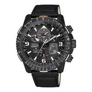 Pánské hodinky CITIZEN Promaster Sky - Pilot Global RC JY8085-14H