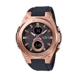 Dámské hodinky CASIO Baby-G MSG C100G-1A