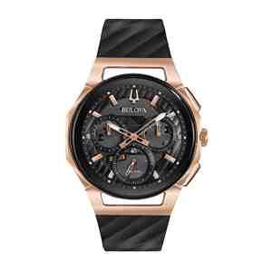 Pánské hodinky BULOVA Curv Progressive Sport 98A185