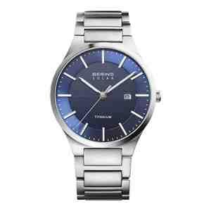 Pánské hodinky BERING Solar 15239-777