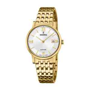 Dámské hodinky FESTINA Swiss Made F20021/1