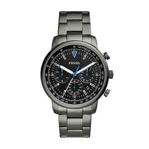 Pánské hodinky FOSSIL Machine FS5518