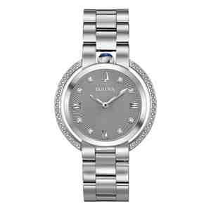 Dámské hodinky BULOVA Rubaiyat 96R219