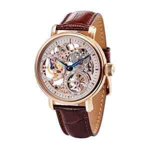 Pánské hodinky POLJOT Peter the Great Skeleton 9211.1941615