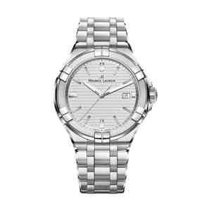 Pánské hodinky MAURICE LACROIX Aikon Silver